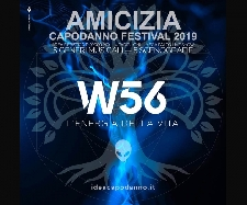 Capodanno Festival Amicizia Pescara Foto