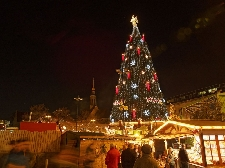 Mercatini di Natale a Pescara Foto