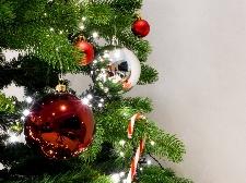 Mercatini di Natale a Pacentro Foto