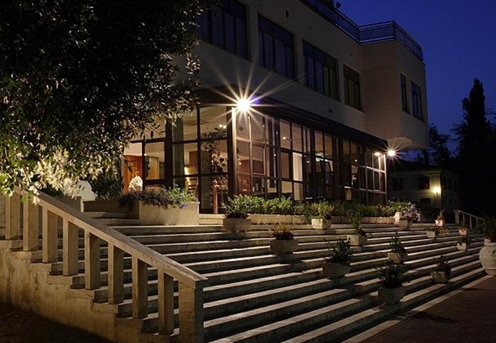 Capodanno Parc Hotel Villa Immacolata Pescara Foto