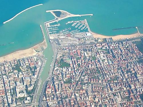 Storia di Pescara