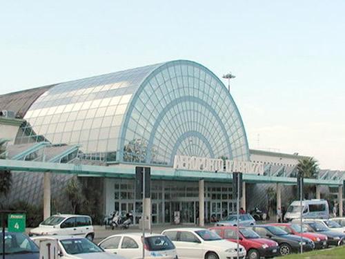 aeroporto pescara internazionale foto